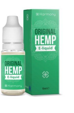 Buy Classic Hemp CBD E-liquid UK 600mg