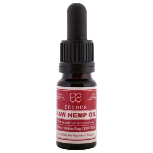 Buy Endoca CBD Oil UK 15%