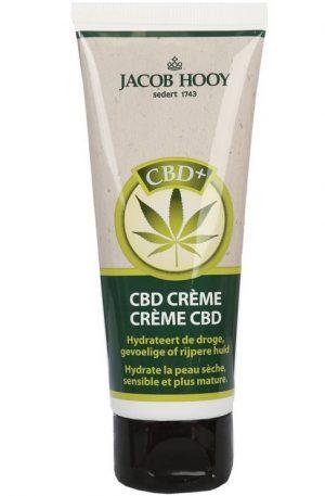Buy Jacob Hooy CBD Cream UK