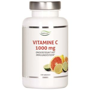 Buy Nutrivian C Vitamin (100 pieces)