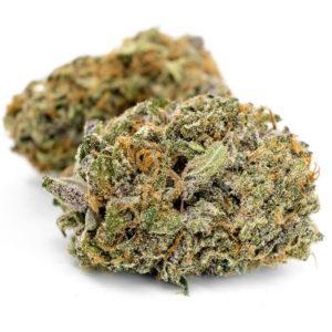 Grand Daddy Purple Weed UK