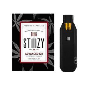 STIIIZY BIIIG Battery UK (550mah)