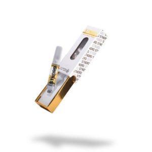STNDRD UK Vape Cartridges 92% THC