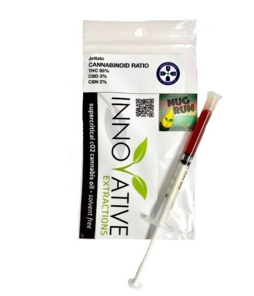 Supercritical THC c02 Cannabis Oil Applicator UK
