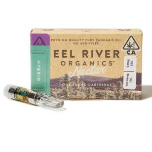 Buy Blue Water OG Cartridge Eel River UK
