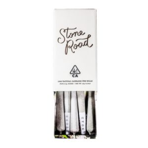 Buy Chemdawg Pre-Rolled Joints UK Pack