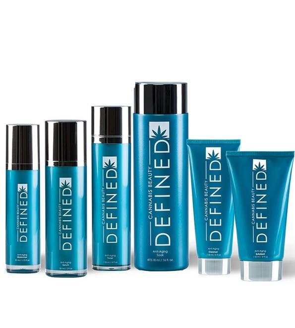 Buy Defined Ageless Beauty Bundle UK