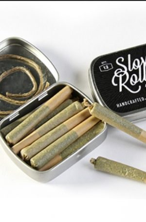 Buy Marijuana Pre-Rolled Joint UK