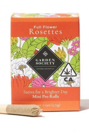 Buy Sativa Rosette Pre-Rolled UK