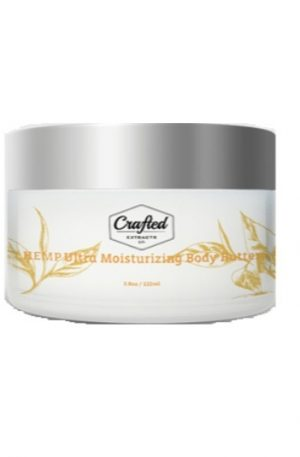 CBD Ultra Moisturizing Body Butter UK