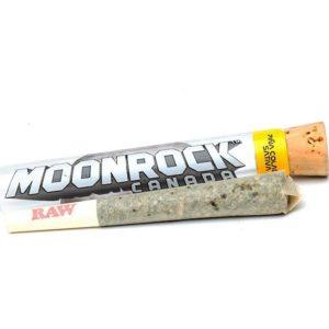 Pina Colada Moonrocks Pre-Rolled Blunt UK