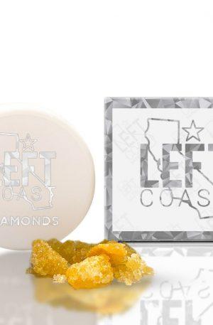 Buy Blue Cookie Diamonds 1g UK