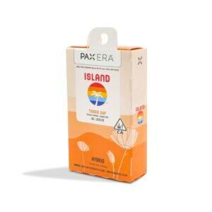 Buy Island PAX Pod Tangie Sap UK Hybrid