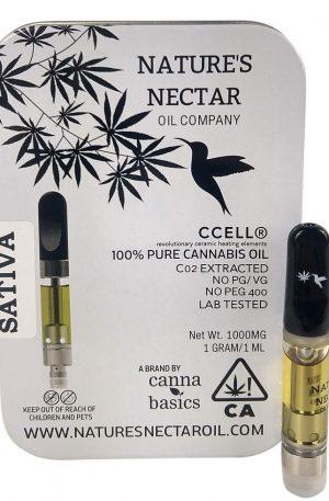 Buy Nature's Nectar Oil Cartridge UK