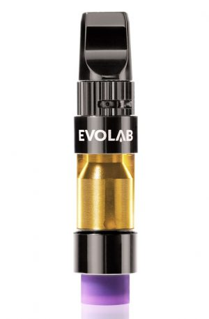 Buy UK Evolab Chroma Vape Cartridge - 500mg