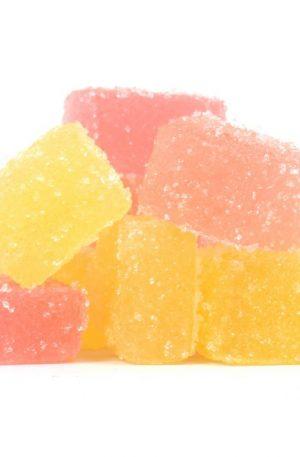 Buy Delta-8 THC Gummies UK