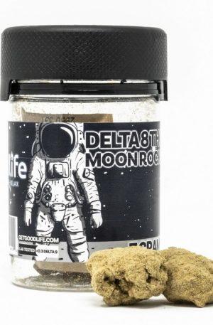 Delta 8 THC UK MoonRocks Flower