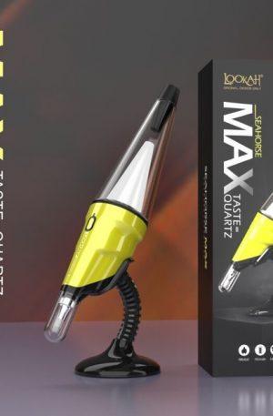 Lookah Seahorse Max UK Dab Pen