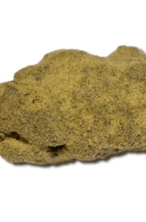 Berry Gelato Delta 8 THC Moon Rocks