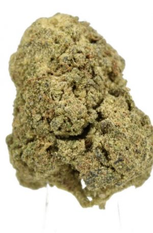 Fortified Special Sauce UK Delta 8 THC Flower