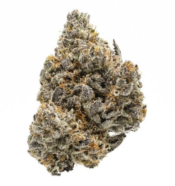 Purple Punch UK Delta-8 THC Flower